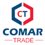 Comar Trade Logo